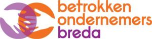Logo Betrokken ondernemers
